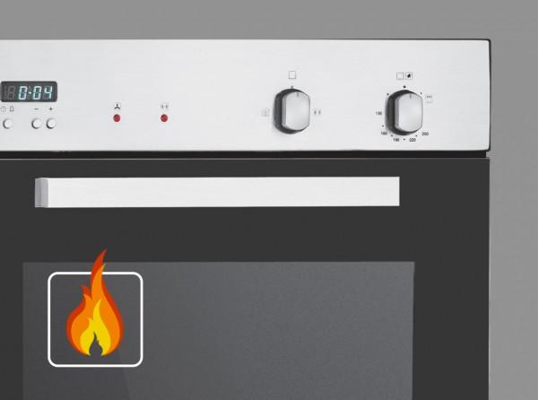 Full Gas Oven